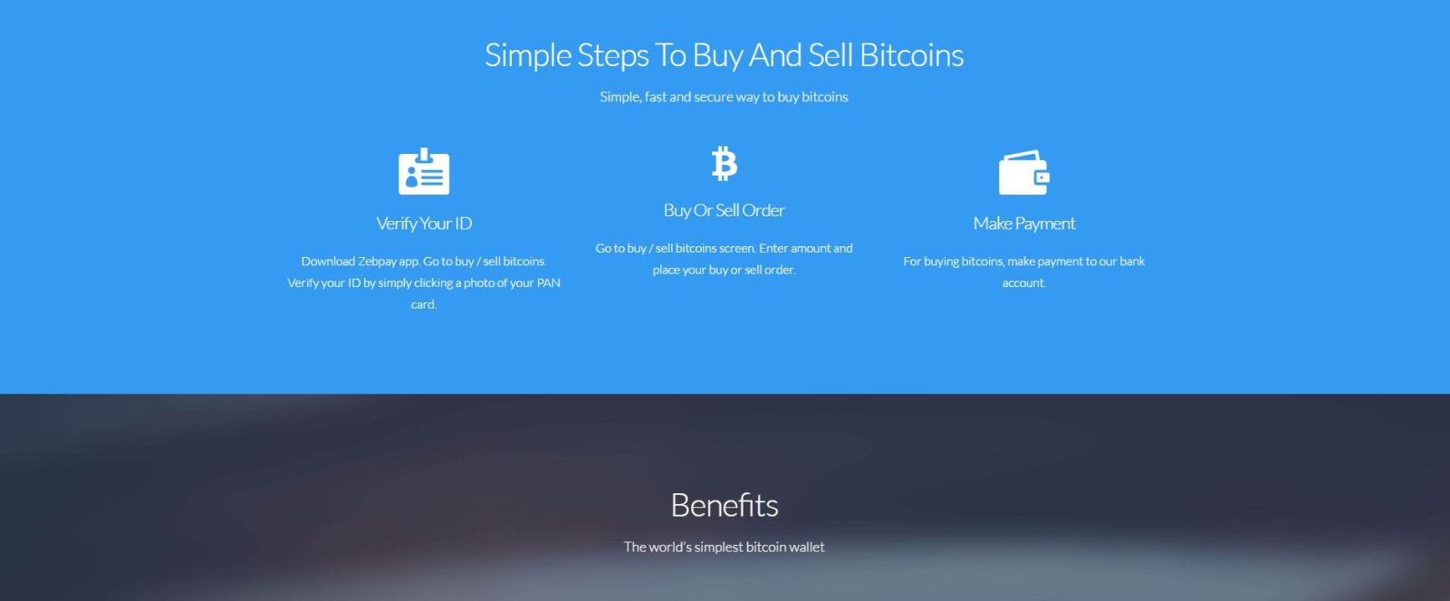 Bitcoin zebpay promo code forex trading ref71112455 how to get free bitcoins using zebpay promo code here iam going to tell you the steps to claim this promo codet verified zebpay referral code ccuart Choice Image