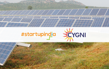 Cygni Becomes First Startup to Gain from Startup India Action Plan