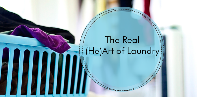 This is How the Pune startup is Redefining Laundry Services