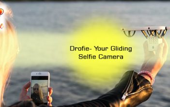 Egyptian Selfie Drone Startup Defeats Applicants to raise US$26,000