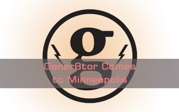 Gener8torLargest Startup Accelerator Comes to Minneapolis