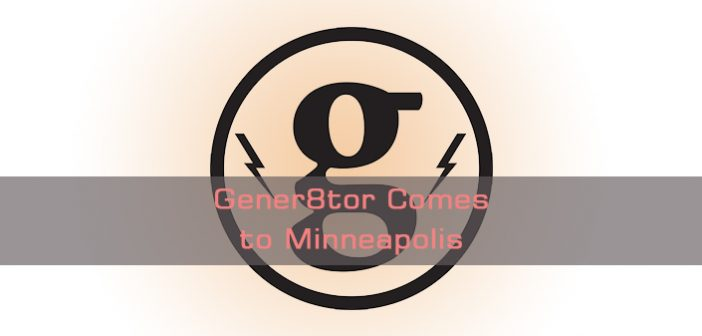 Gener8tor, the Largest Startup Accelerator, Comes to Minneapolis