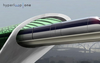 Hyperloop to Soon Unveil in Moscow