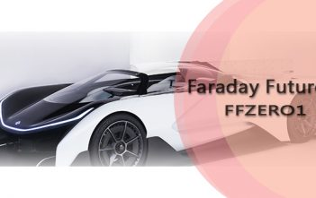 Automotive Startup, Faraday Future, Intensifies Competition among Self-Driven Vehicles