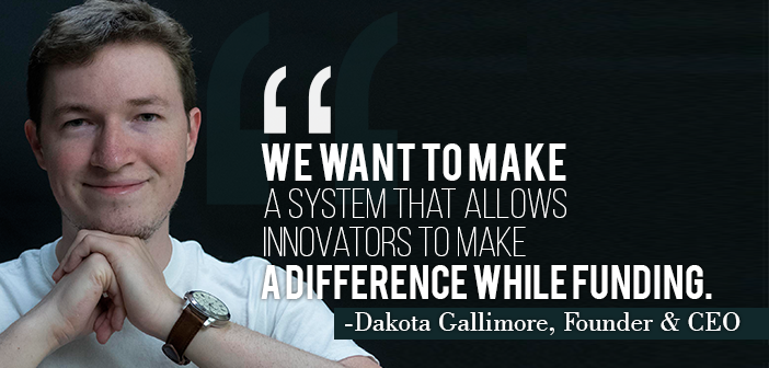 Conversation with Dakota Gallimore, Founder & CEO, Dreams.Build