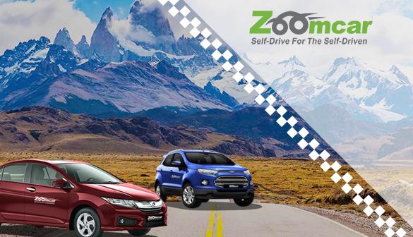 Ford backs Zoomcar in Series C