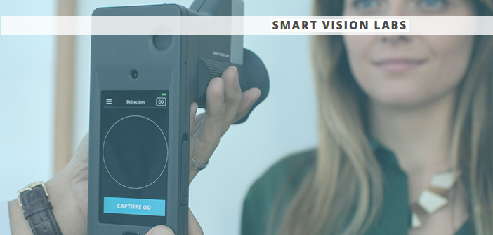 Startup Develops a Device to Test Your Eyes on SmartPhone