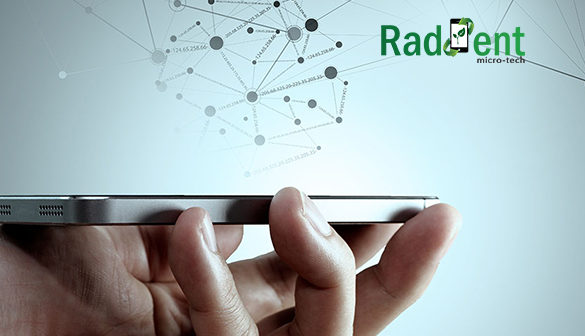 Startup Develops a Technology to Charge Phones Using Radio Waves