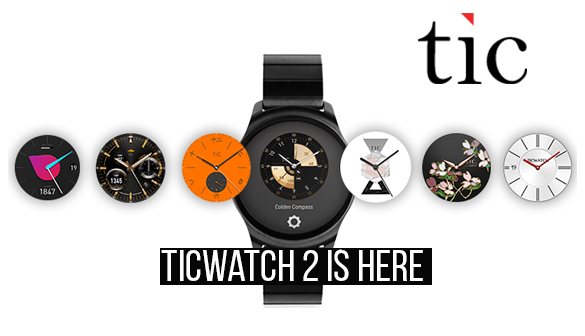 Google-backed Chinese Startup Launches Smart Watch in Direct Competition with Apple