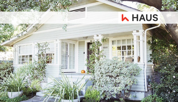 Uber Co-Founder Launches Real Estate Startup, Haus