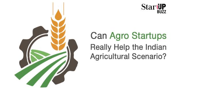 agro-startups