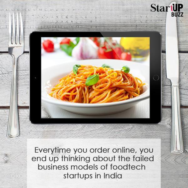 food-startups