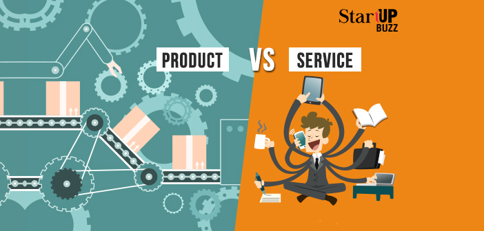 Why Service Based Startups Dominate The Startup Industry