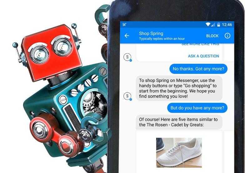 shopping-chatbot