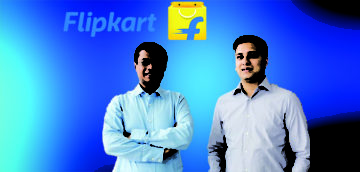 The Restructuring of Flipkart's Management with Binny Bansal