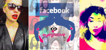 Musical Selfie Startup EyeGroove Got Merged with Facebook