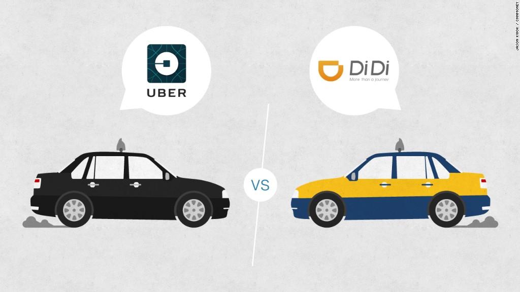 uber and didi
