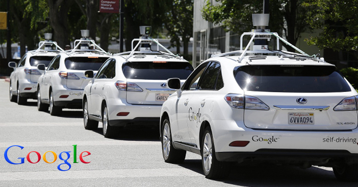 Google to Launch Car- Ride Sharing Service in San Francisco, Just Like Uber