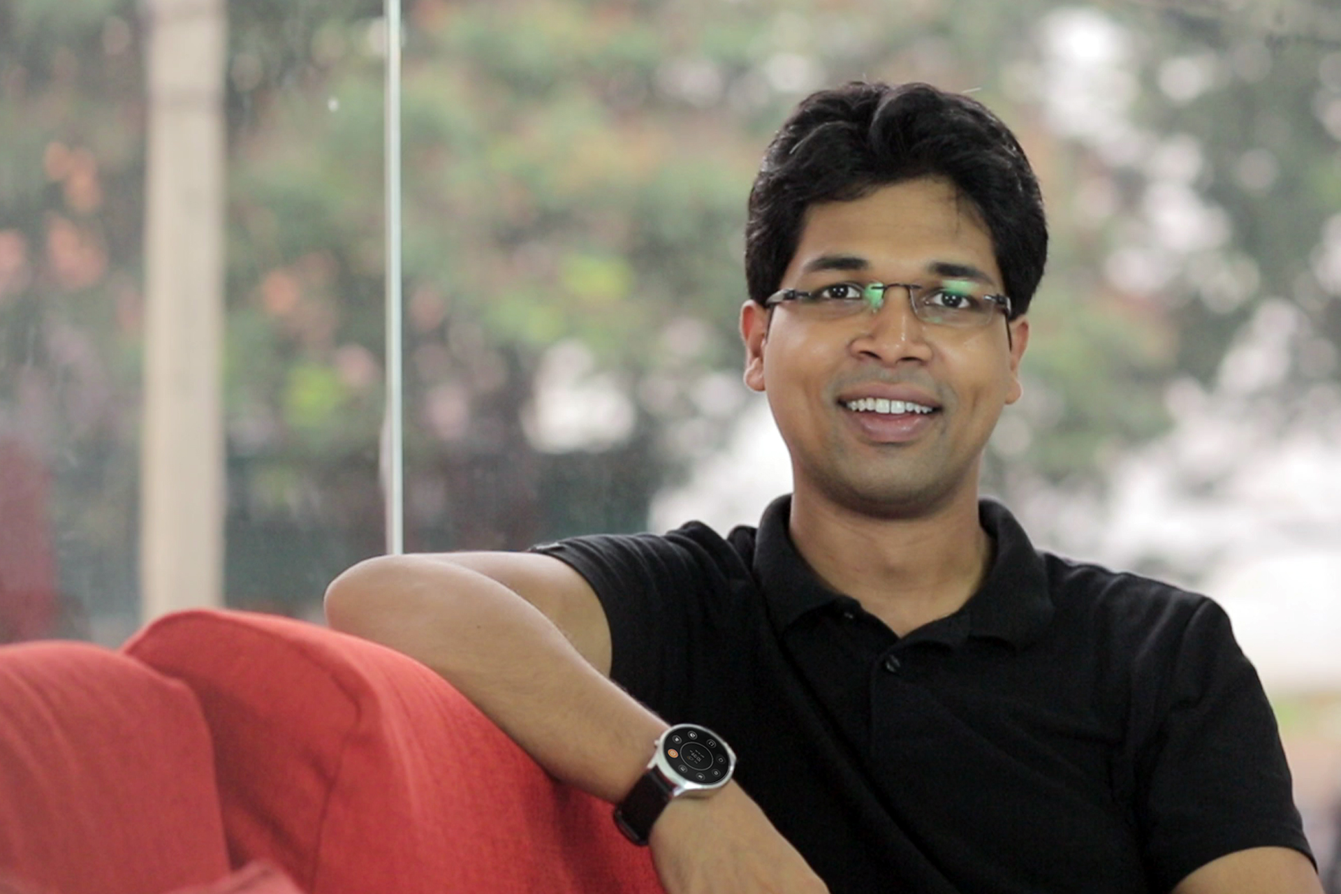 in conversation with somnath meher ceo and co founder witworks