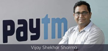 Story Of Vijay Shekhar Sharma
