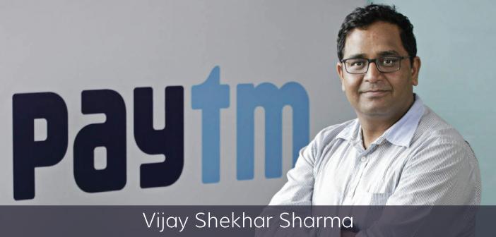 Story Of Vijay Shekhar Sharma