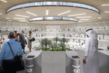 First Hyperloop System set To launch From Dubai To Abu Dhabi