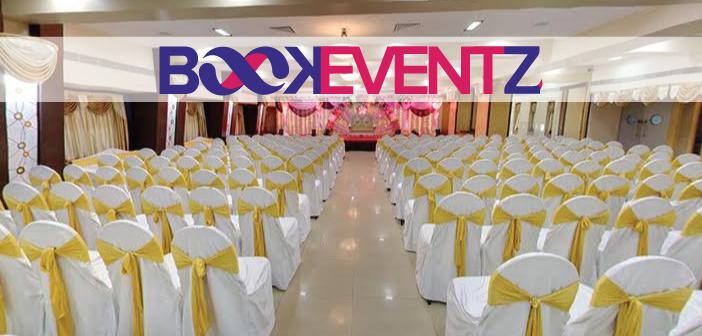 BookeventZ, An Online Event Booking Platform Raises Pre-Series Funding