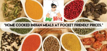 'Mr. Hot Food' Secures Seed Funding On The IvyCamp Platform
