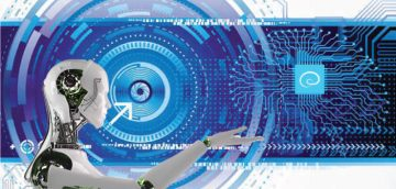 Thriving The World From Archaic Technology To Artificial Intelligence