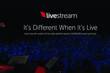 Livestream Will Enable Simultaneous Live Broadcasting On Youtube, Periscope And Twitch