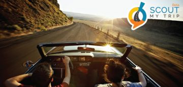 Indian startup, ScoutMyTrip makes road trip planning easy!