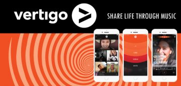 Listen To Same Music What Your Friends Are Listening To With The Help Of Vertigo