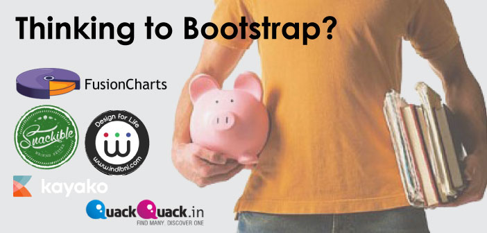 Trending Bootstrap Startups Of India