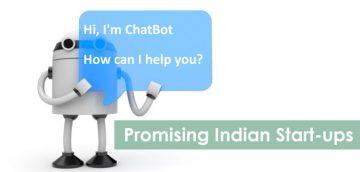 Promising Indian Bot Startups