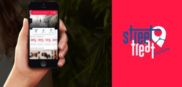 StreetTreat is the New App for Discounted Roadside Shopping