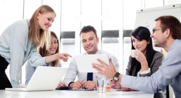 4 Tips For A Better Co-working Experience