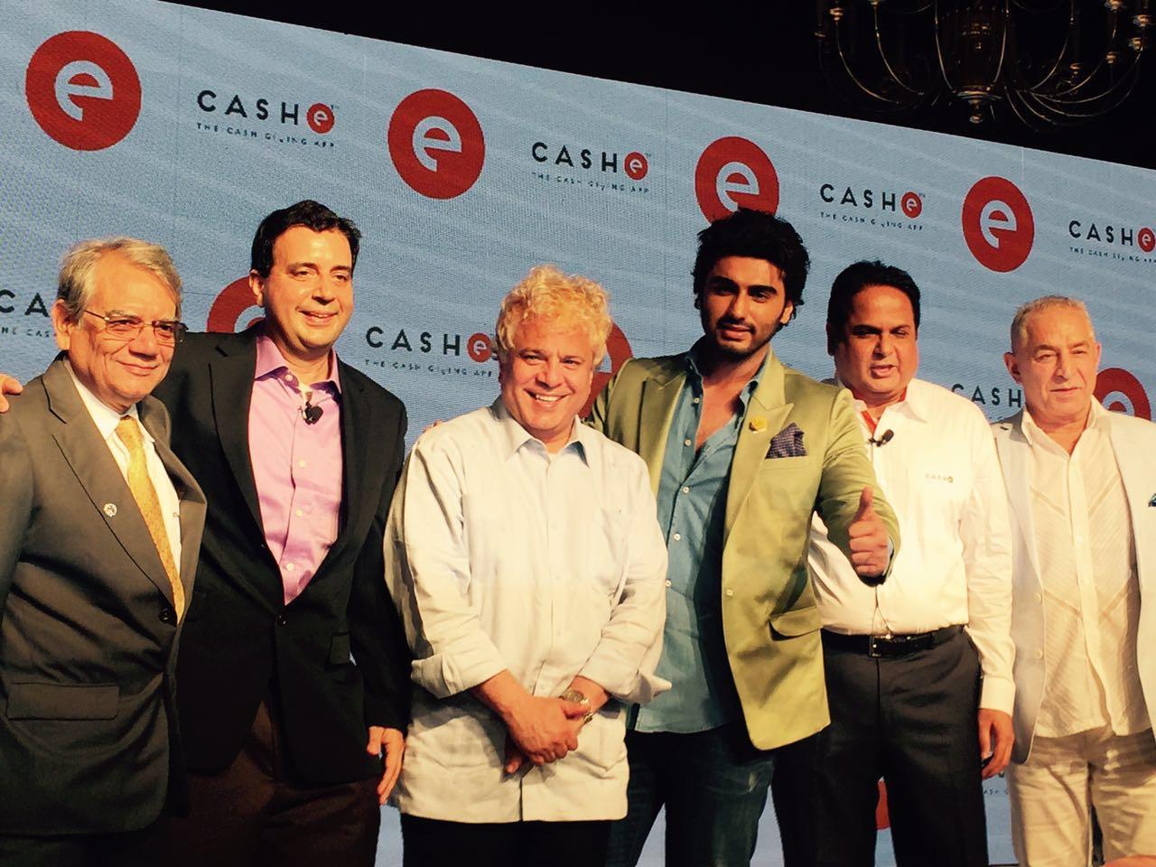 Cashe Event Mumbai