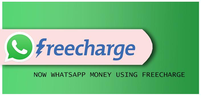 whatsapp_freecharge