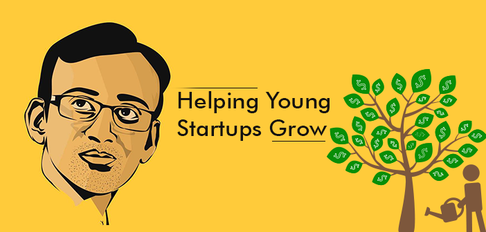 Anand Chandrasekaran Is Ready to Invest In These Startups