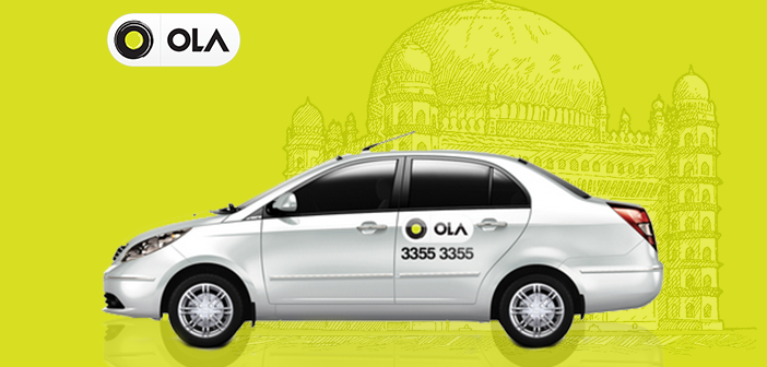 "Mobile ATMs on the way ""Yes Bank & Ola initaive"""