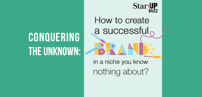 Conquering the unknown how to create a successful brand for How do you build a blog