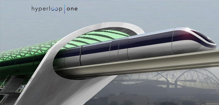 India To Help Elon Musk's Hyperloop Project by Providing Land for Test Run