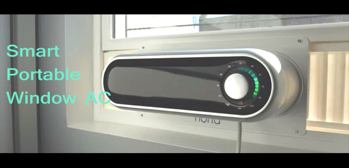 Noria A Portable Window Ac To Beat The Heat Startup Buzz