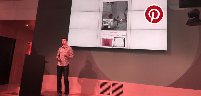 Pinterest to offer an Ultimate Online Shopping Experience