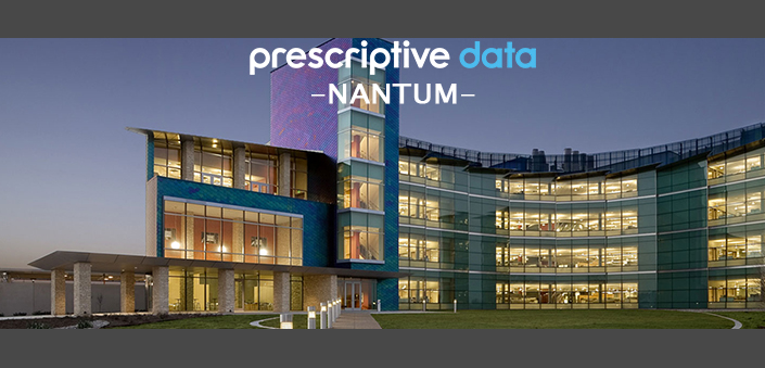 Prescriptive Data's New Software Is Your Building's Thinking Brain