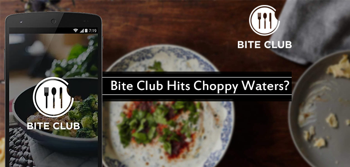Food Delivery Startup, Bite Club, Halts Its Operations