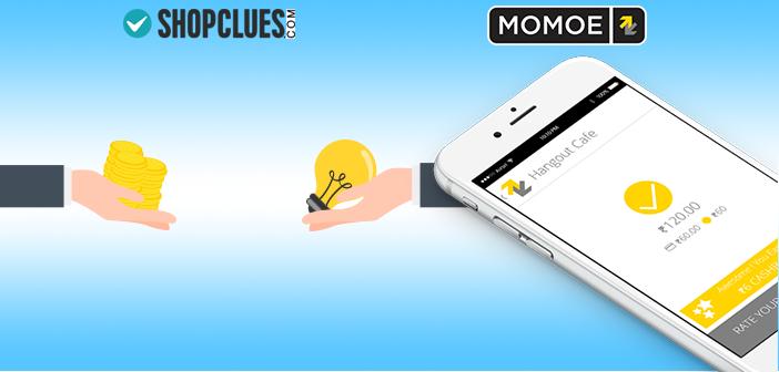 ShopClues.com buys Bengaluru startup, Momoe