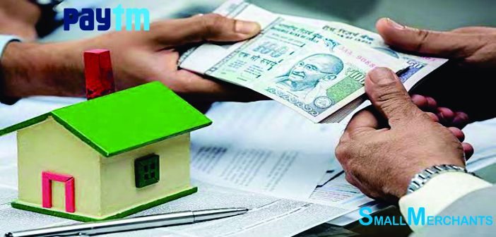 Paytm initiates Loan Services to Small Merchants