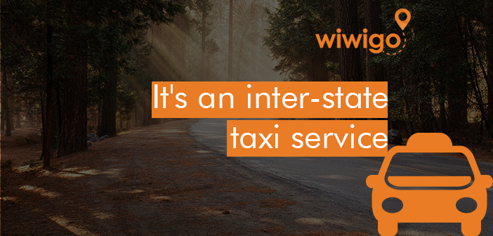 Wiwigo Brings Inter-City Taxi Service; Raises Funds