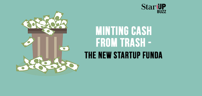 Minting-cash-from-trash